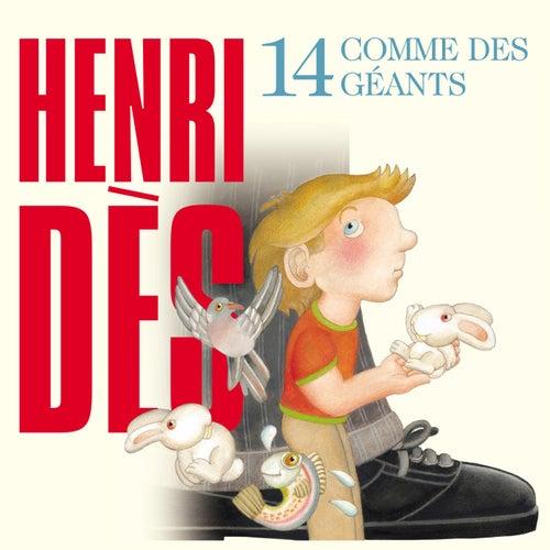 Play & Download Comme Des Géants by Henri Dès   Napster