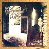 Play & Download Cantos Sefardies by Soledad Bravo | Napster
