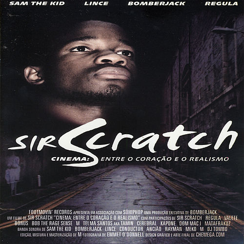Play & Download Cinema by Sir Scratch | Napster