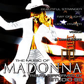The Music Of Madonna by Studio 99