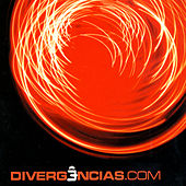 Play & Download Divergências.Com by Various Artists | Napster