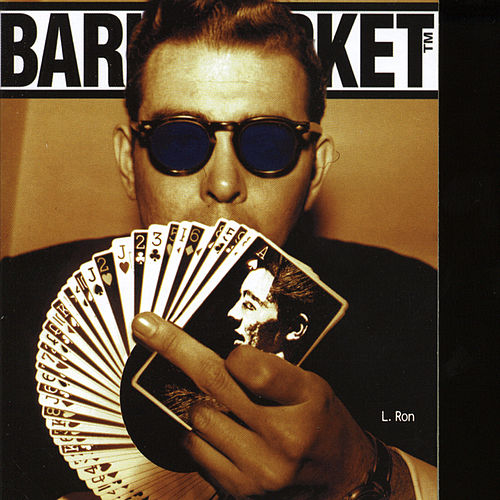 Play & Download L. Ron by Barkmarket | Napster