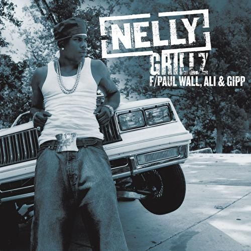 Play & Download Grillz by Nelly | Napster