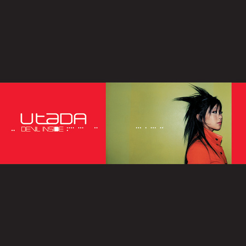 Play & Download Devil Inside by Utada Hikaru | Napster