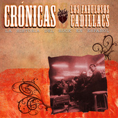 Play & Download Cronicas by Los Fabulosos Cadillacs | Napster