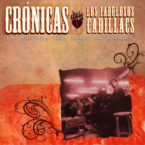 Cronicas by Los Fabulosos Cadillacs