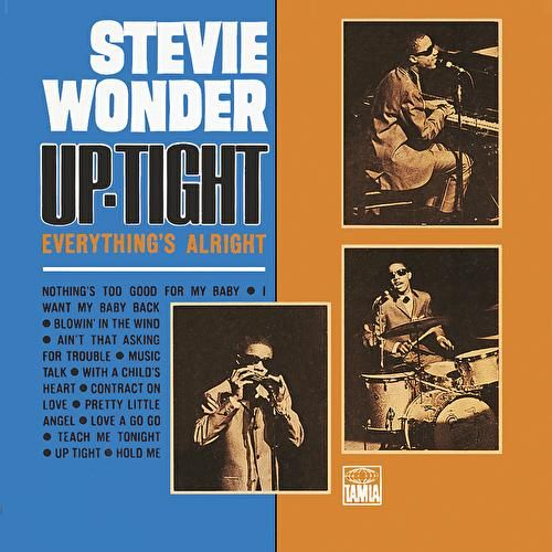 Play & Download Up-Tight by Stevie Wonder | Napster
