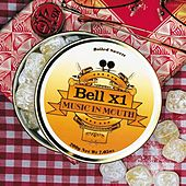 Music In Mouth by Bell X1