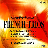 Play & Download French Trios by Various Artists | Napster