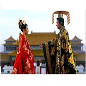 Empress Qi OST by Various Artists