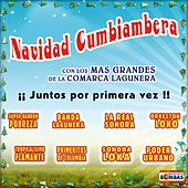 Navidad Cumbiambera by Various Artists