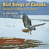 Play & Download Bird Songs of Canada, Vol. 2 by John Neville | Napster