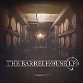 The Barrelhouse Lp by Swerve