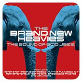 Play & Download The Sound of Acid Jazz by Brand New Heavies | Napster