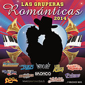 Play & Download Las Gruperas Románticas 2014 by Various Artists | Napster