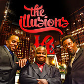 The Illusions by The Illusions