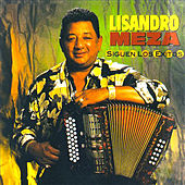 Siguen los Éxitos by Lisandro Meza