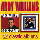 Play & Download Sings Steve Allen / Under Paris Skies by Andy Williams | Napster