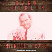 Play & Download Midnight Tears by Hank Locklin | Napster