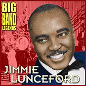 Big Band Legends by Jimmie Lunceford And His Orchestra
