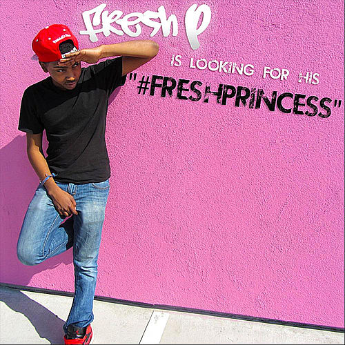 Play & Download #Freshprincess by Fresh P | Napster