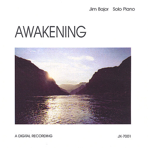 Play & Download Awakening by Jim Bajor | Napster
