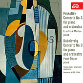 Play & Download Kabalevsky, Prokofiev:  Concertos for Piano and Orchestra by Various Artists | Napster
