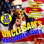 Uncle Sam's Halloween Faves by Various Artists