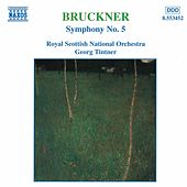 Play & Download Symphony No. 5 by Anton Bruckner | Napster