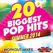 Play & Download 20 Biggest Pop Hits 2014 by Various Artists | Napster