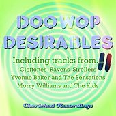 Doo Wop Desirables, Vol. 2 by Various Artists