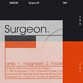 Surgeon EP (2014 Remaster) by Surgeon