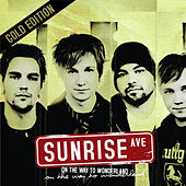 On the Way to Wonderland - Gold Edition by Sunrise Avenue