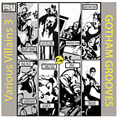 Various Villains 3 by Various Artists