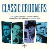 Classic Crooners von Various Artists