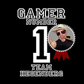 Play & Download Gamer No. 1 by Jan Hegenberg | Napster