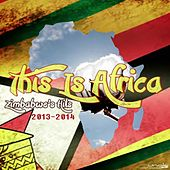 Zimbabwe's Hits 2013 - 2014 by Various Artists