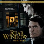 Play & Download Rear Window (Original Motion Picture Soundtrack) by David Shire | Napster