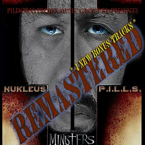 The Ministers Remastered by Various Artists