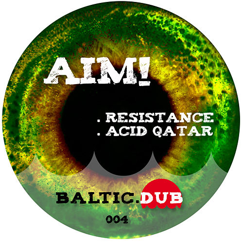Play & Download Resistance by Aim | Napster