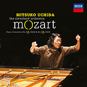 Play & Download Mozart: Piano Concerto No..18, K.456 & No.19, K.459 by Mitsuko Uchida | Napster