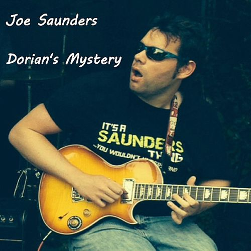 Dorian's Mystery by Joe Saunders