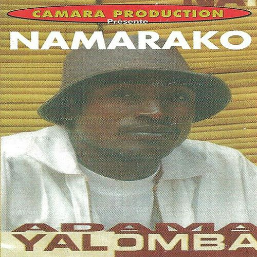 Play & Download Namarako by Adama Yalomba | Napster