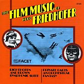Play & Download The Film Music of Hugo Friedhofer by Hugo Friedhofer | Napster