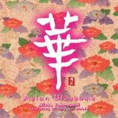 Asian Blossoms by Missa Johnouchi