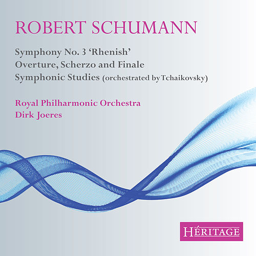 Play & Download Schumann Orchestral Works by Dirk Joeres | Napster