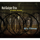 O's Time by Hal Galper