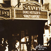 Play & Download Krazy Kapers by Duke Heitger | Napster