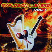 Play & Download Explosion Llanera, Vol. 1 by Various Artists | Napster