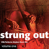 Play & Download Strung Out: The String Quartet Tribute to Modern Rock Hits Volume 1 by Vitamin String Quartet | Napster